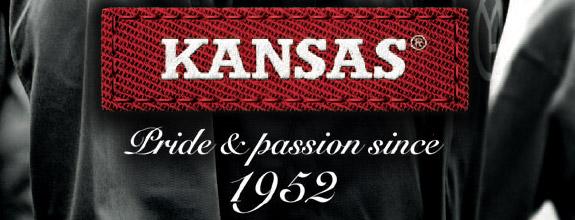 Arbejdstøj fra Kansas